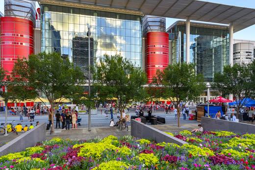3a3dcf026 Eventos Anuales en Houston