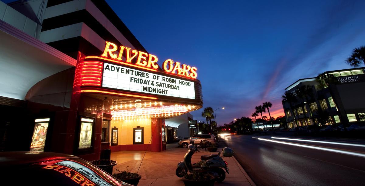 11 Best Movie Theaters In Houston