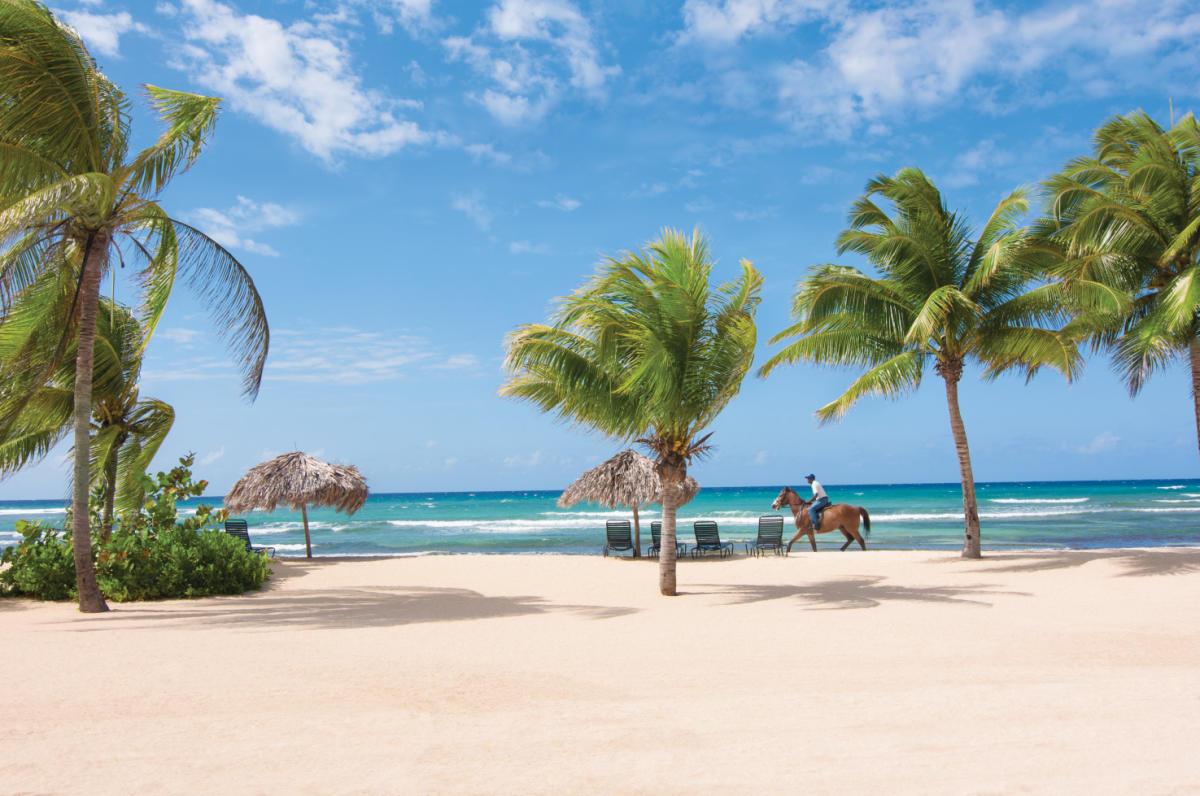 The Caves, Negril, Jamaica - Resort Review - Condé Nast