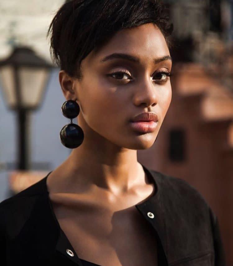 JA Fashion Models Carry Their Culture - Island Buzz Jamaica