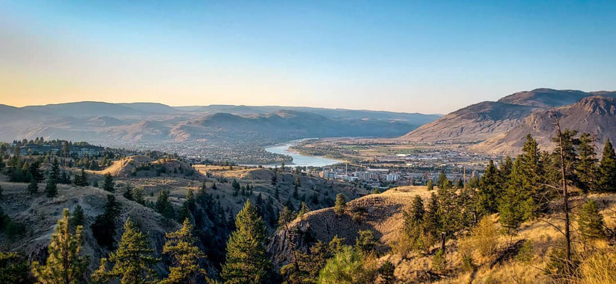 Top 5 Things To Do in Kamloops This Summer