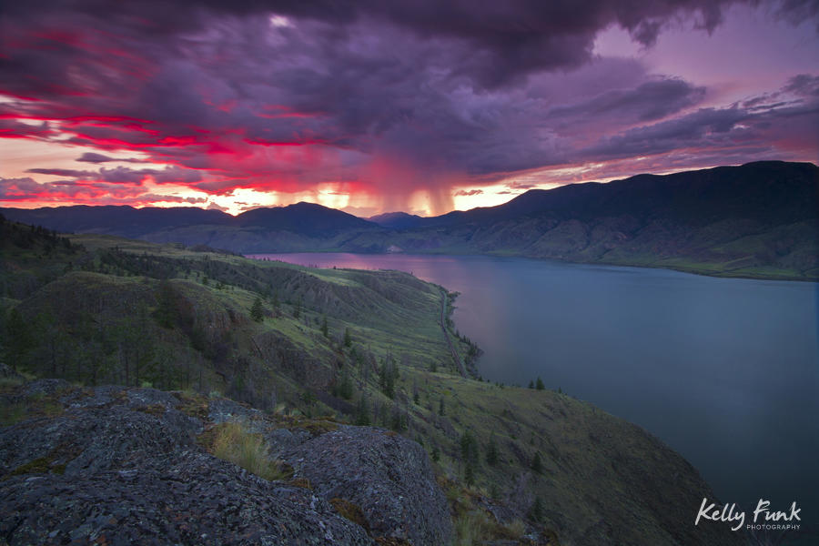 Kamloops And Area Spring Summer Photography Hotspots