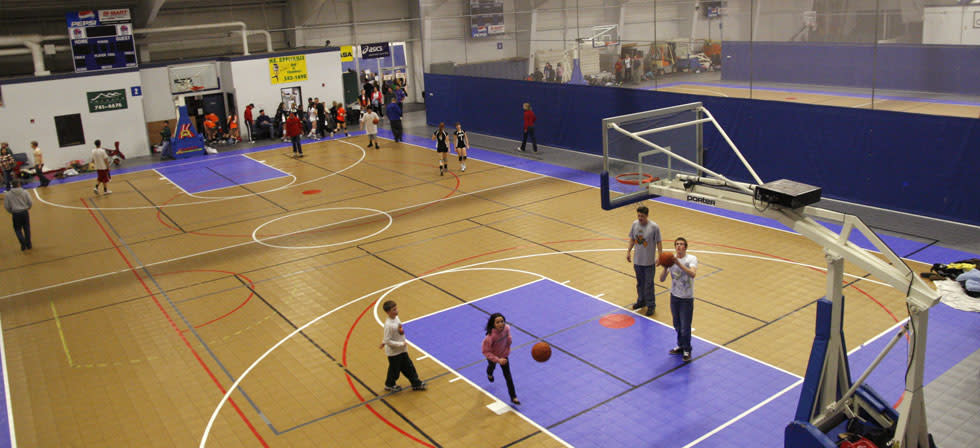 Indoor Sports Facilities Indoor Sports Venues Eugene Cascades Coast