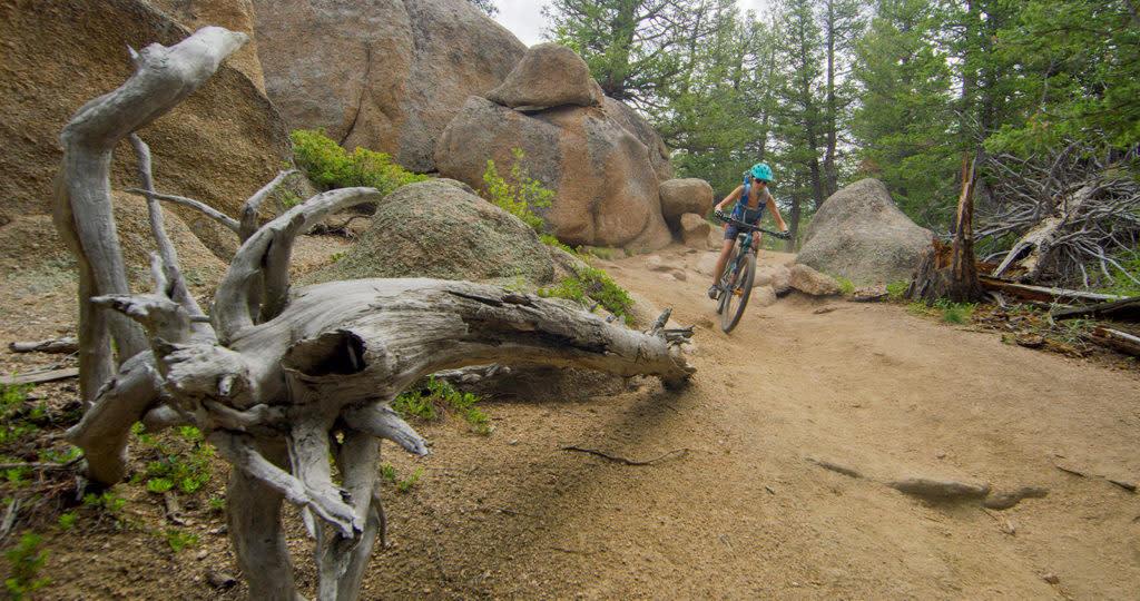 Laramie, WY Mountain Biking Trails, Shops & Organizations   Visit Laramie