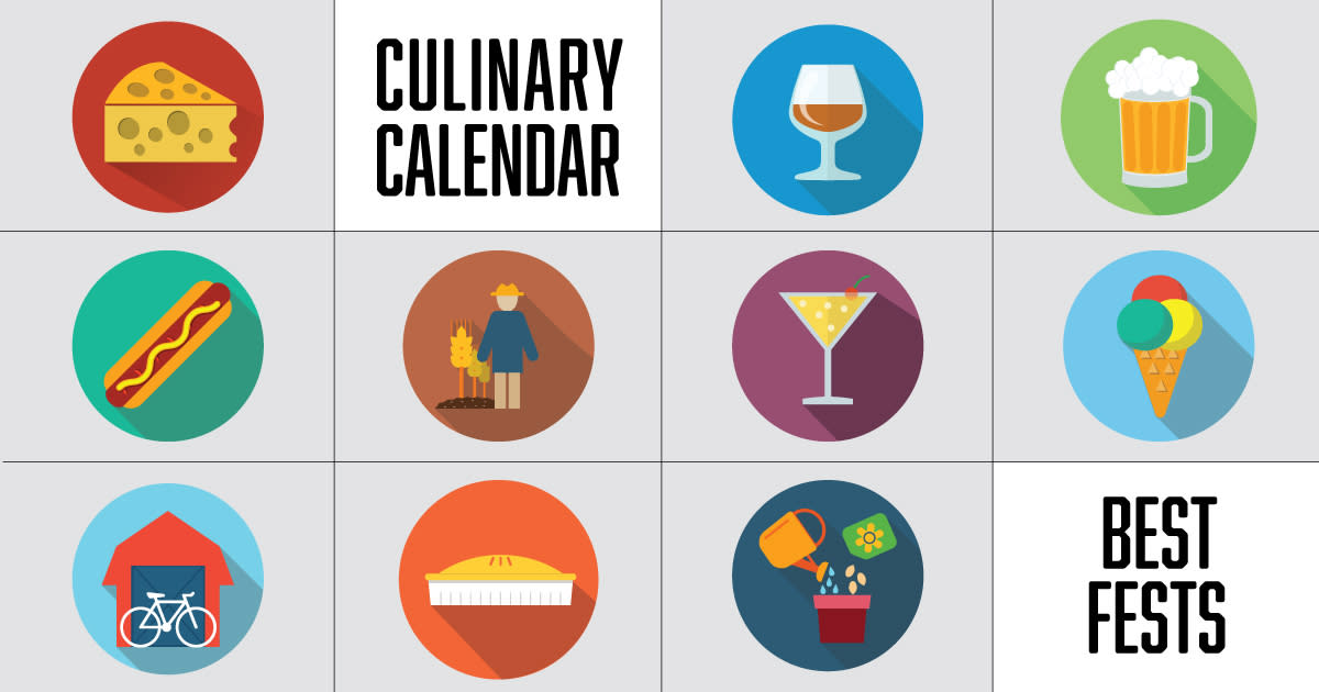 Madison Winter Festival Features Only >> Culinary Calendar Madison Wi