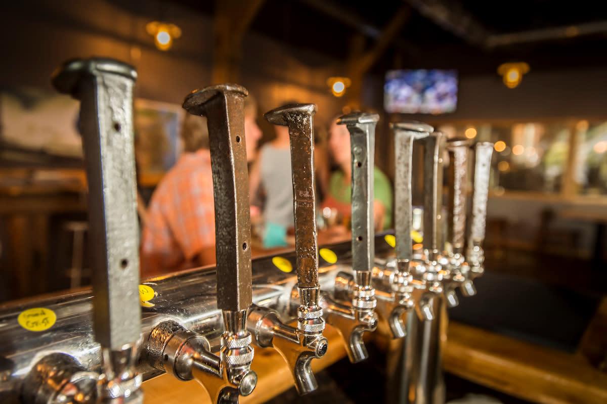 Marquette Craft Beer Week