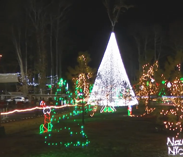 The Great Christmas Light Show 2020 In Myrtle Beach South Carolina Visit Myrtle Beach Blog: The Great Christmas Light Show