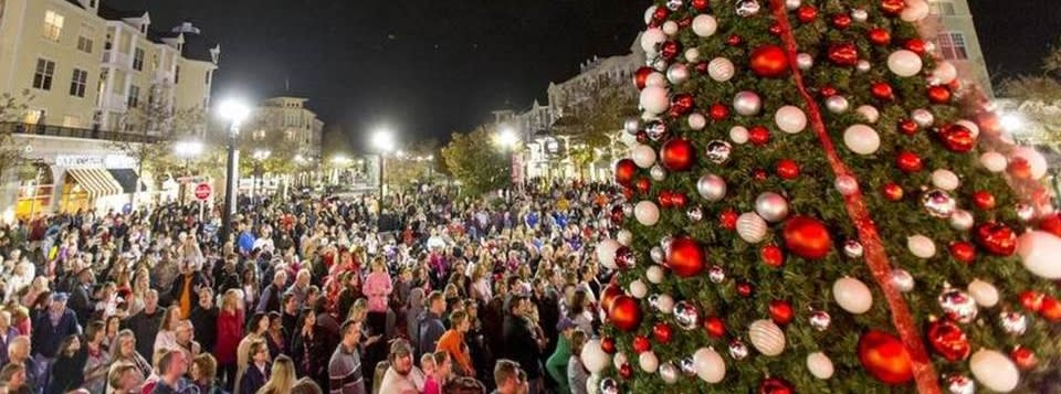 Things To During Christmas 2021 In Myrtle Beach Myrtle Beach Holiday Events Visit Myrtle Beach Sc