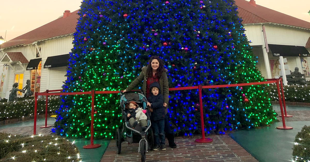Things To During Christmas 2021 In Myrtle Beach Myrtle Beach Area Christmas Tree Lightings In 2019 Visit Myrtle Beach Sc
