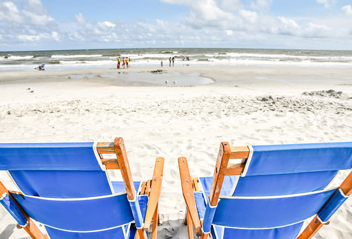 Beach Safety Tips, Beach Lifeguards, Beach Ordinances