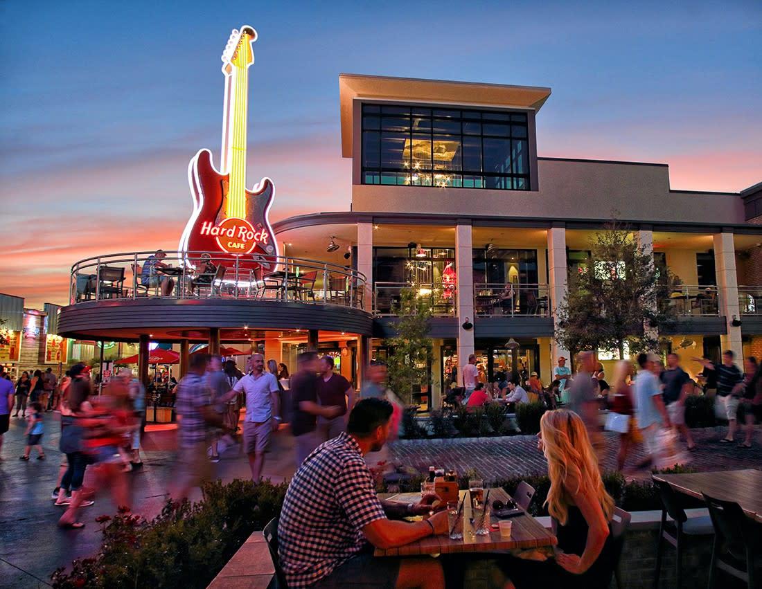 Food Restaurants In Myrtle Beach