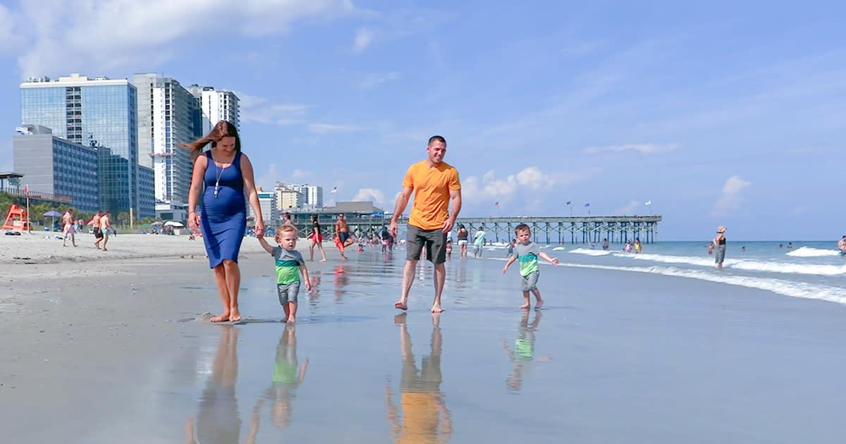 Explore Myrtle Beach Visit