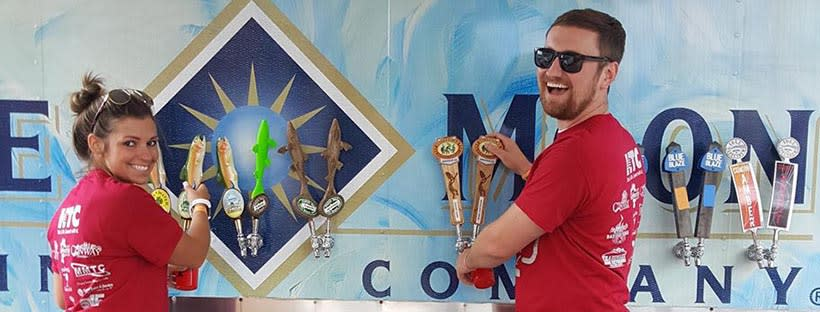 Rivertown Music Amp Beer Festival Returns To Conway May 4