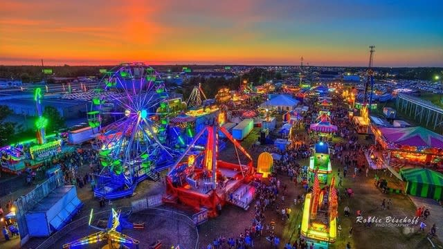Myrtle Beach Events April 2020.Myrtle Beach Sc 2019 Food Events And Festivals