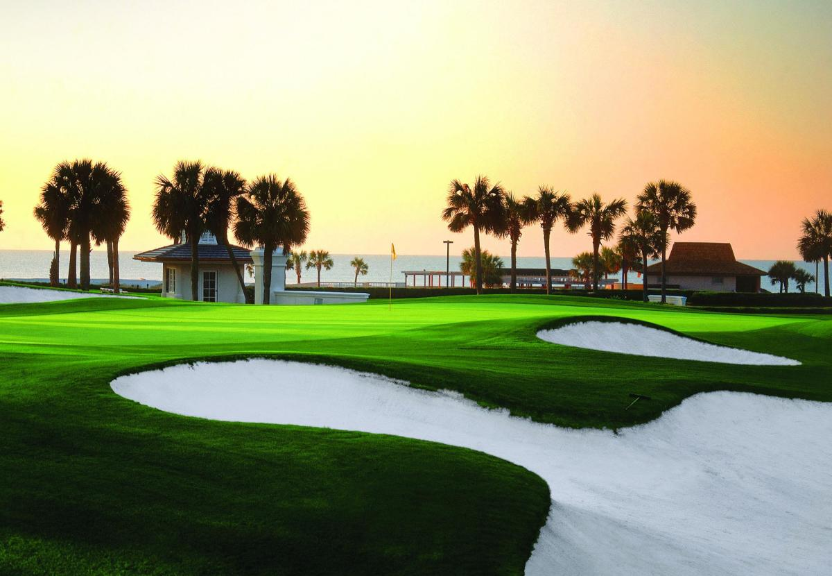 Myrtle Beach Golf Courses Packages And Deals Visit