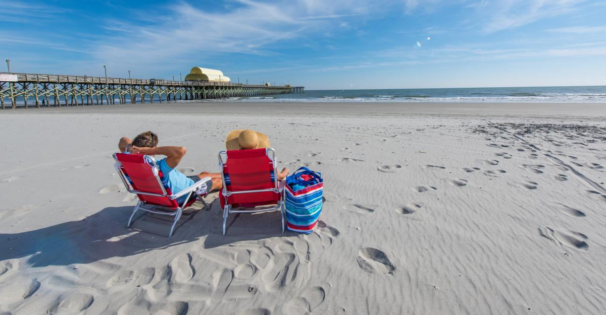 60 Hours In Myrtle Beach Itineraries