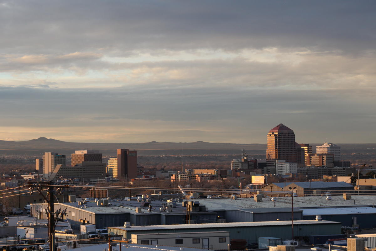 Albuquerque The Ultimate Bucket List New Mexico Tourism