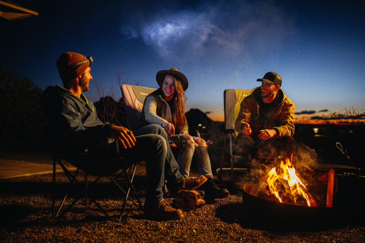 Rockin RVs Deming delivers outdoor fun, with sips of