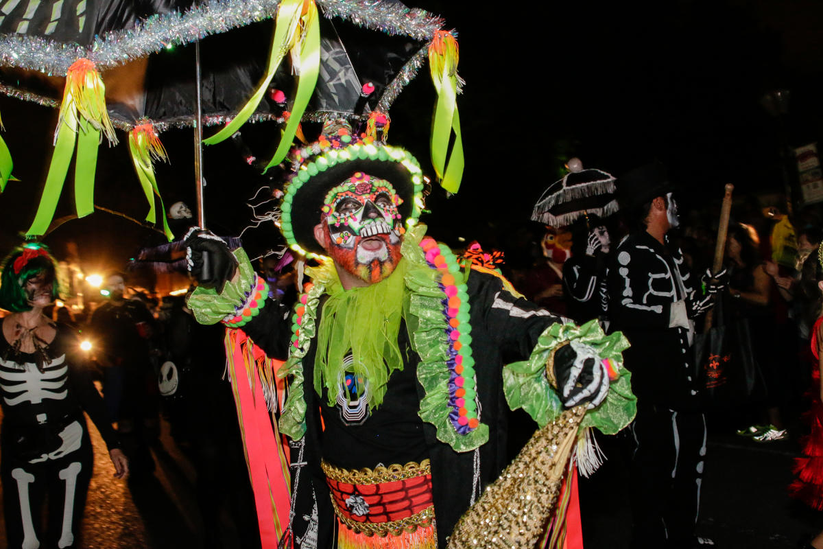 Halloween New Orleans 2020 Events Halloween in New Orleans