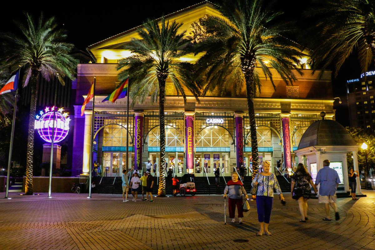 casino new orleans