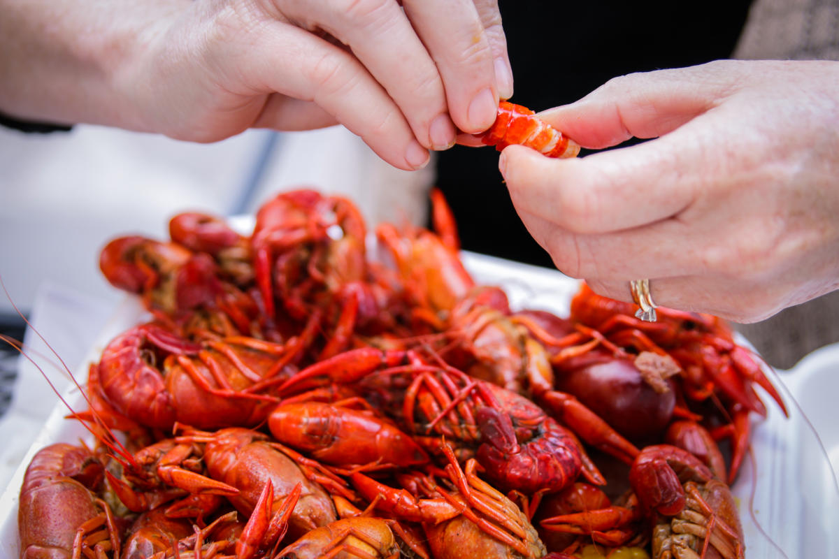 Foodies Guide to New Orleans
