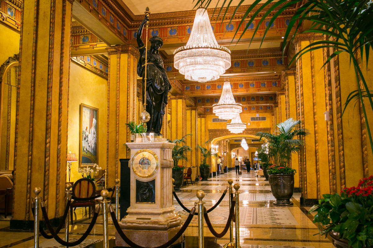 Best Wedding Venues In New Orleans The Ultimate Venue Guide