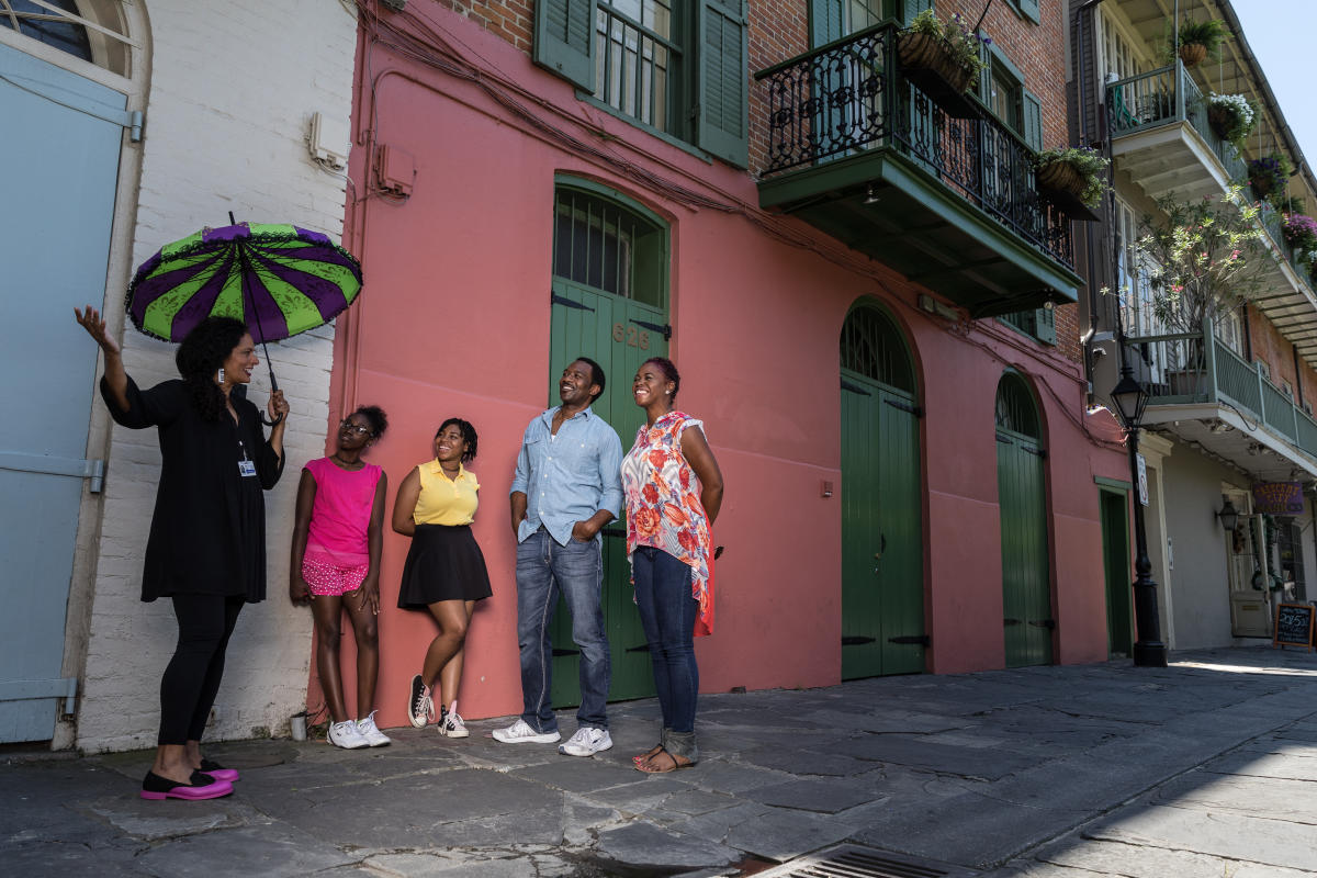 Best New Orleans Tours