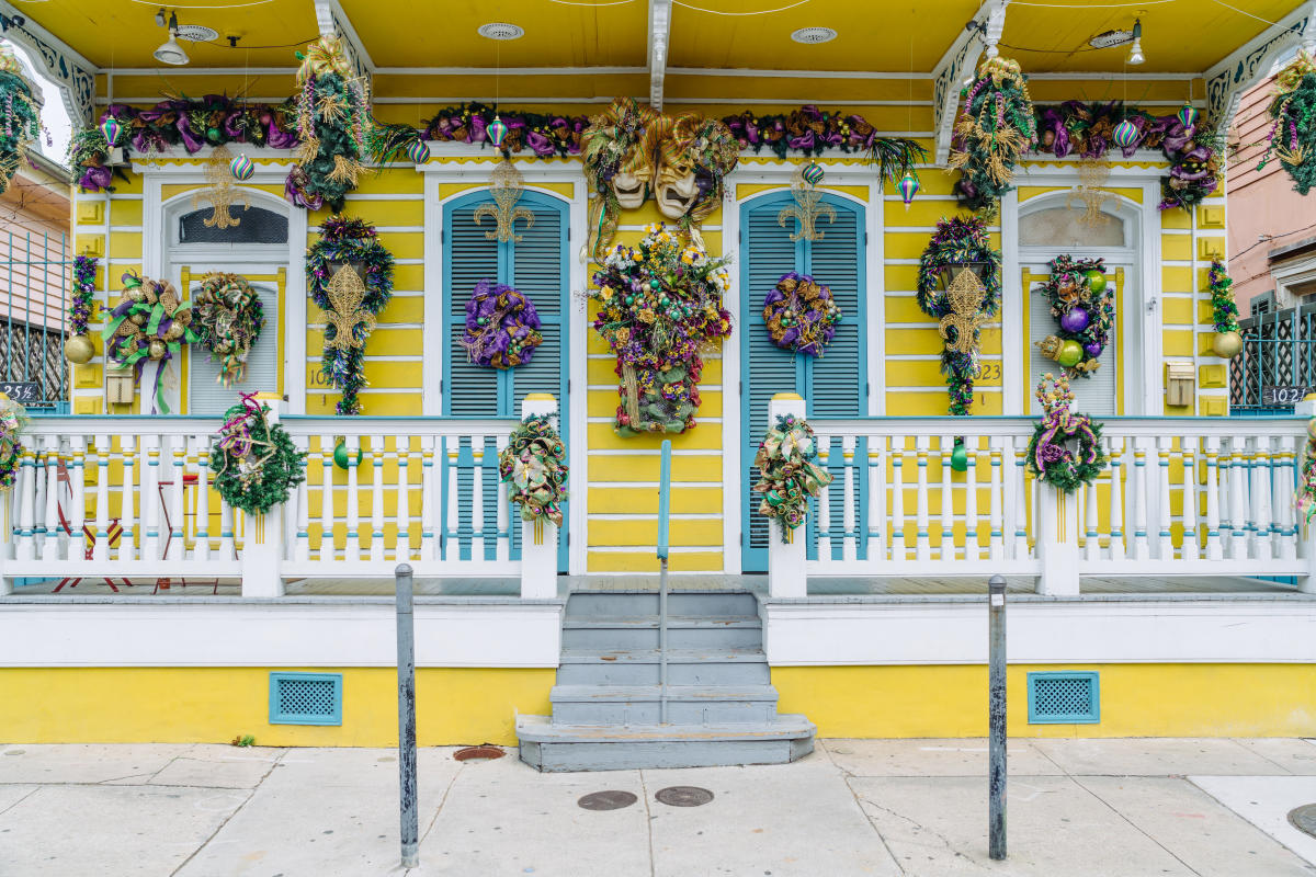 New Orleans Calendar Of Events February 2020 Visiting New Orleans in February | New Orleans