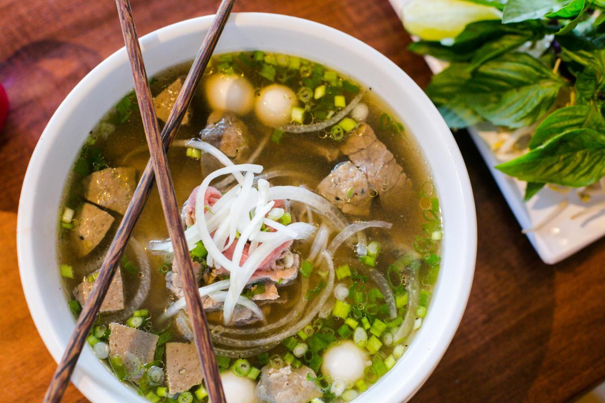 Best Vietnamese Food in New Orleans