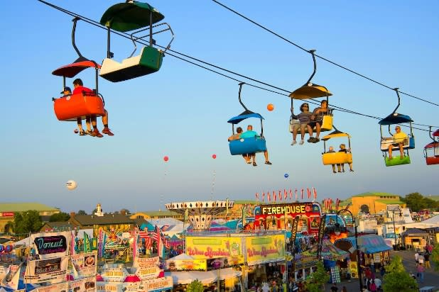 New York State Fair Concerts 2020.The Great New York State Fair 2019 Syracuse Ny