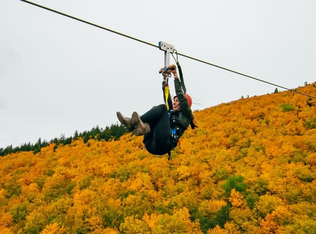 14 Best Ziplining And Ropes Parks In New York Family Activities