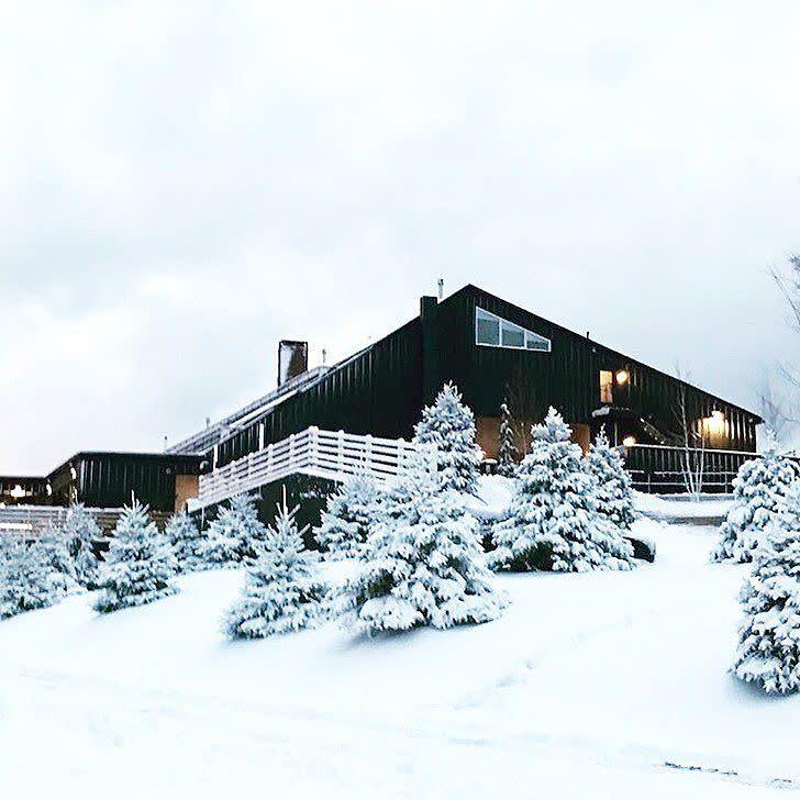 Where to Après-Ski in The Catskills  4fa682f81