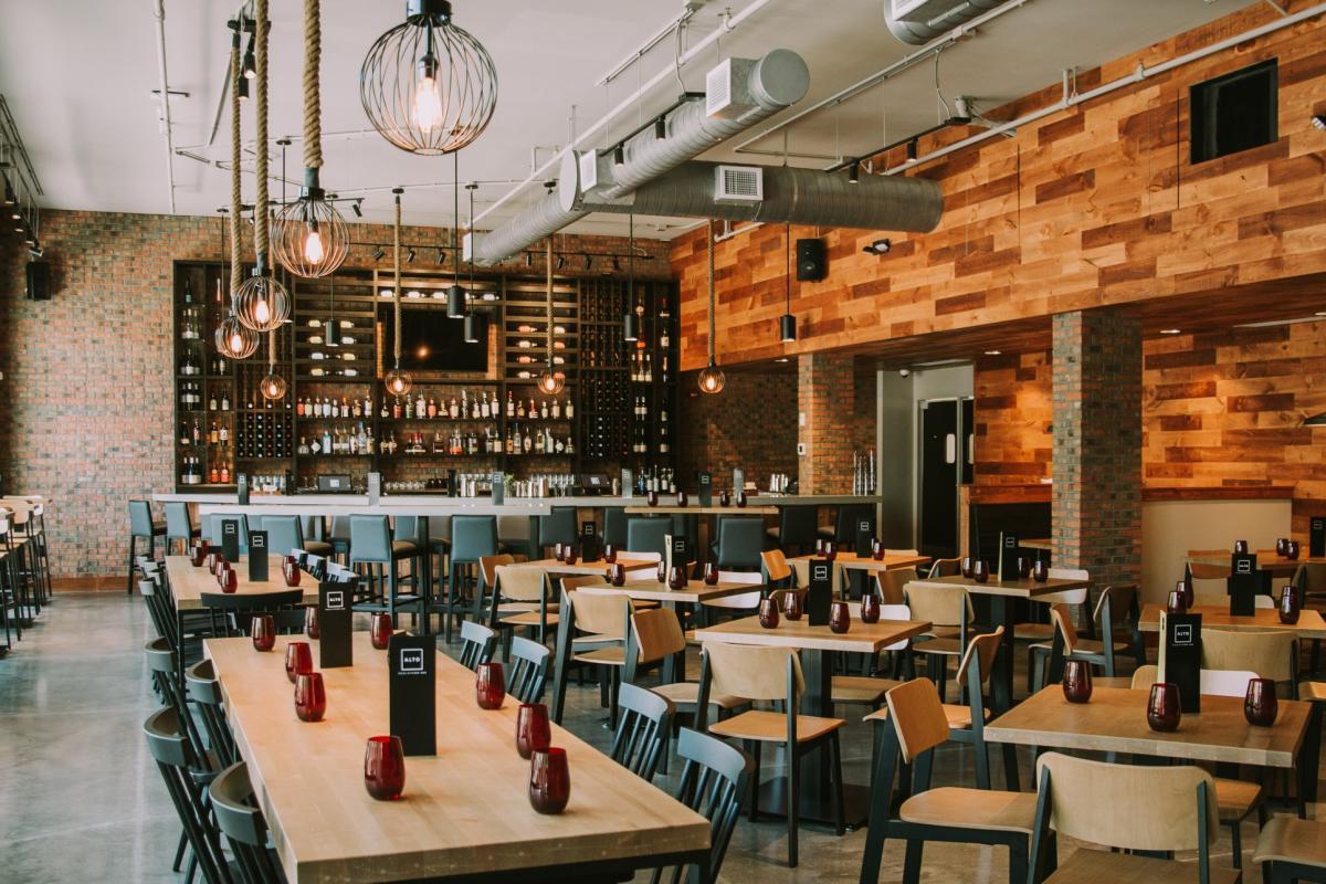 New Restaurants In Covington Ky Near Cincy Are Worth