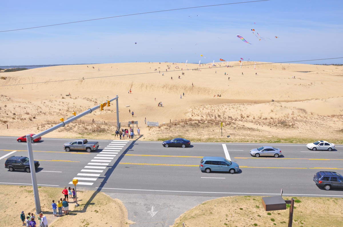 The Outer Banks Driving Directions | Maps, Transportation