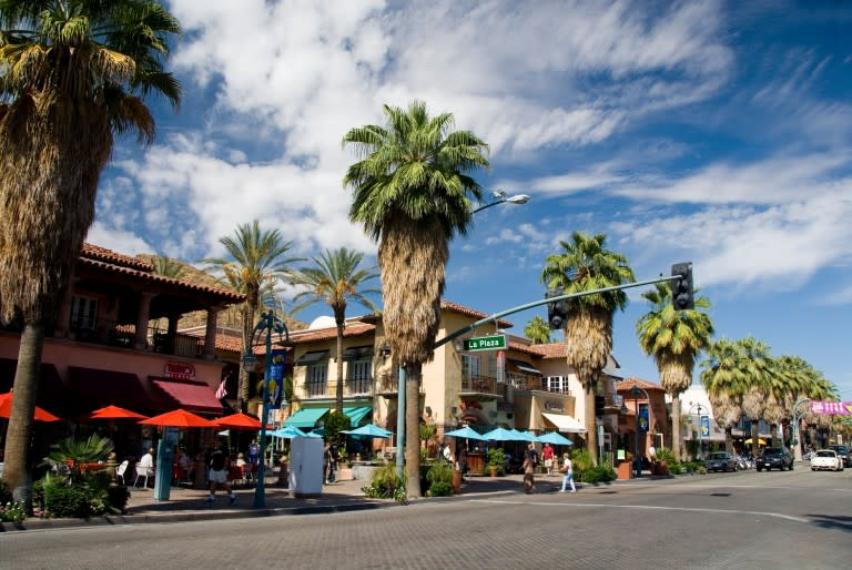 Find Places to Stay in La Quinta | Greater Palm Springs