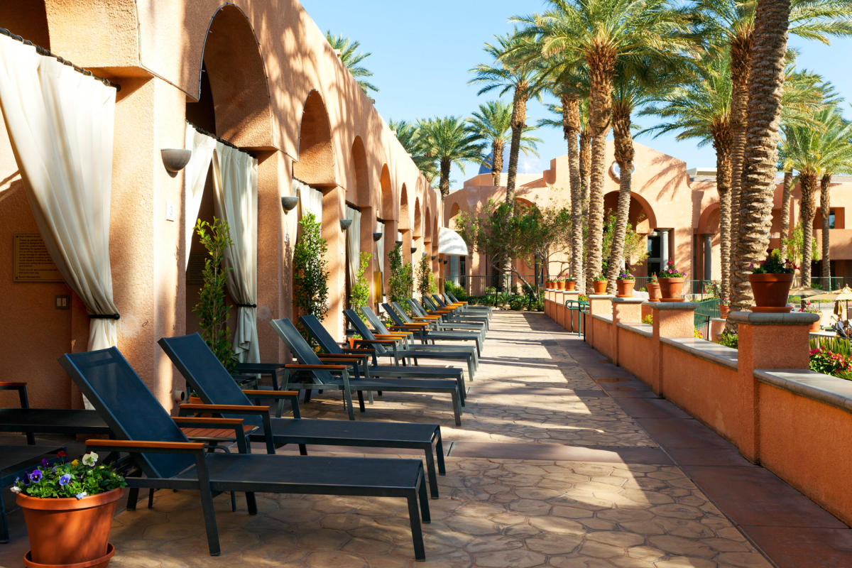 Find Places to Stay in Cathedral City | Greater Palm Springs