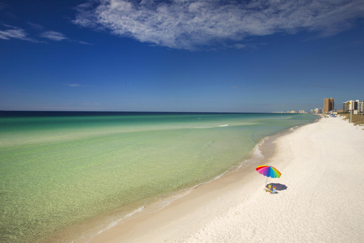 About Panama City Beach | News and Information