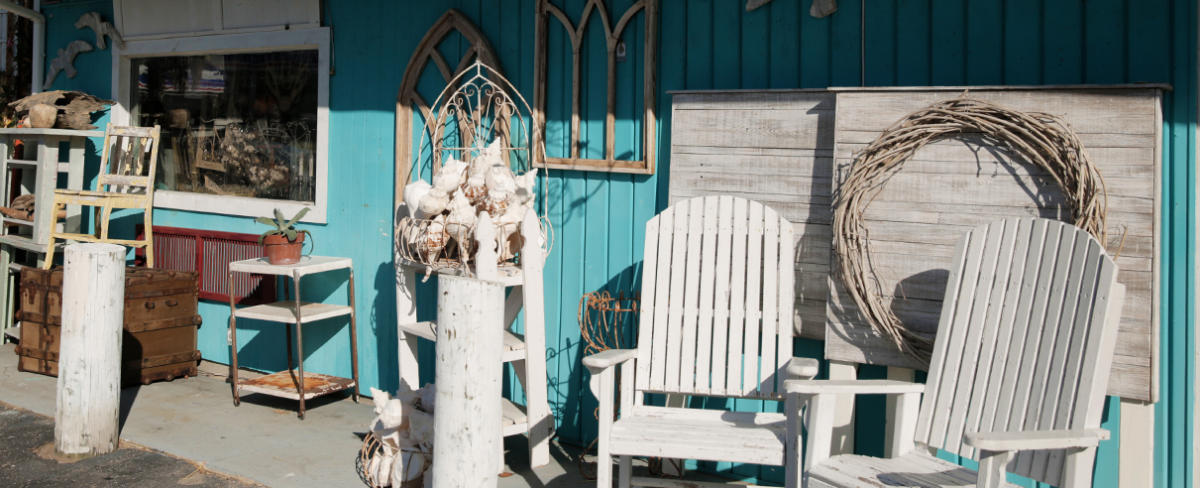 Decor By The Shore Coastal Furniture In Panama City