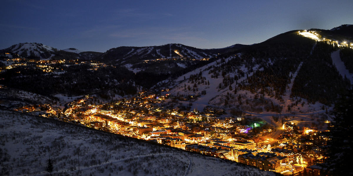Christmas Activities Park City 2020 Ways to Celebrate the Holidays in Park City, UT | Holiday Events