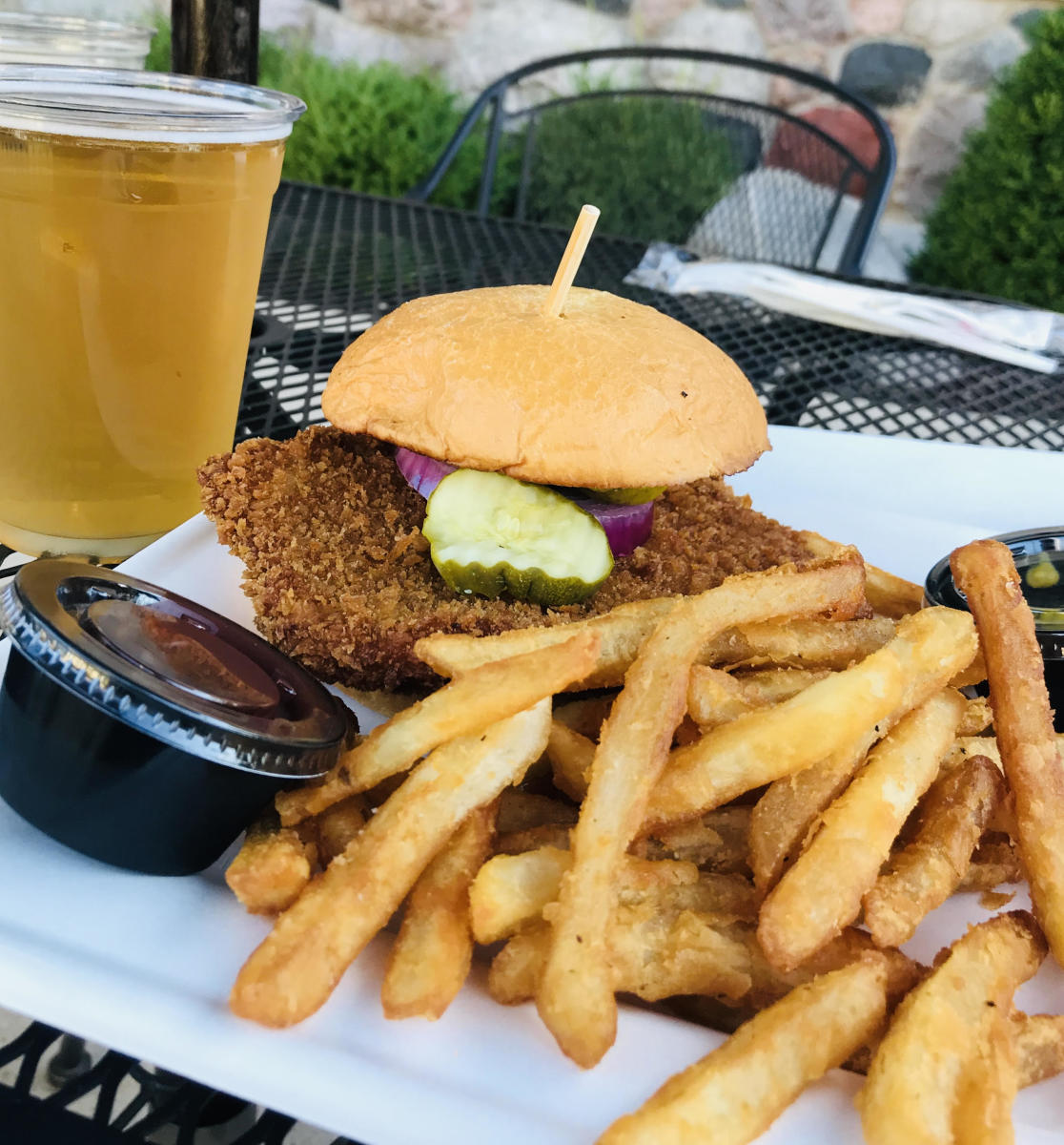 Best Fish Sandwiches Around the State of Illinois
