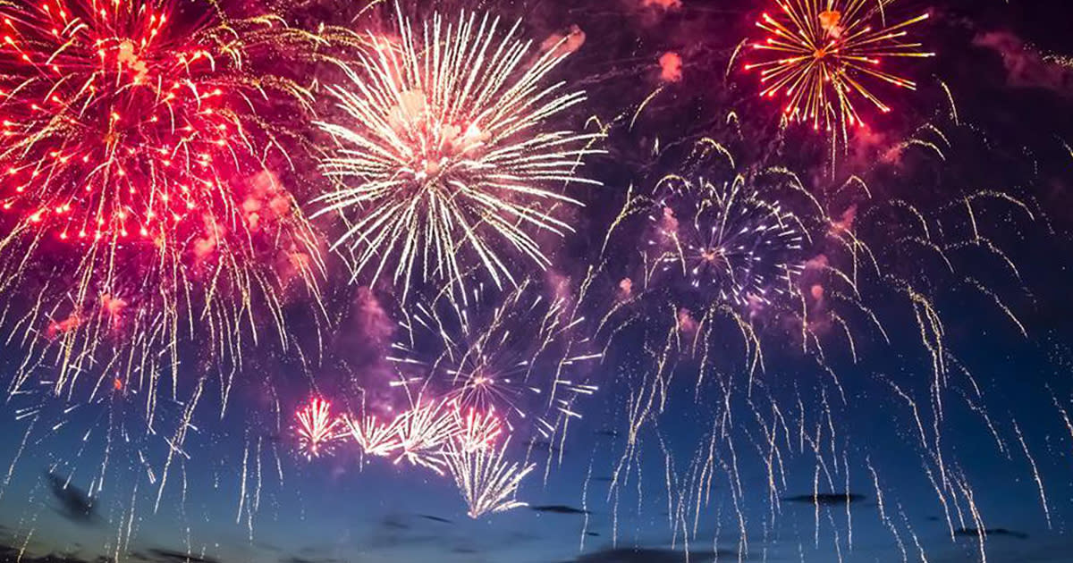 Things to do for Fourth of July in Phoenix 2019