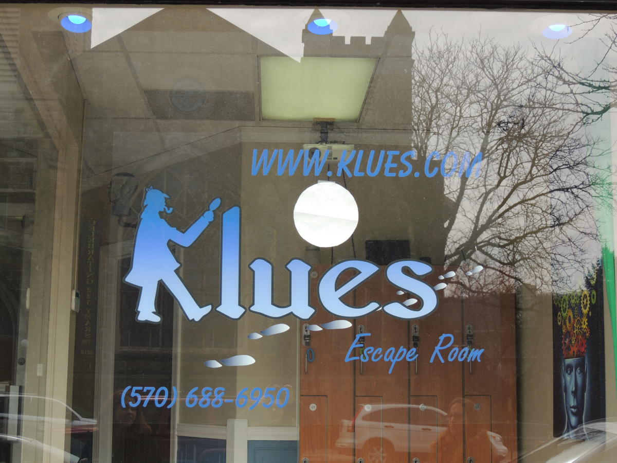 An Insider S Guide To Klues Escape Room