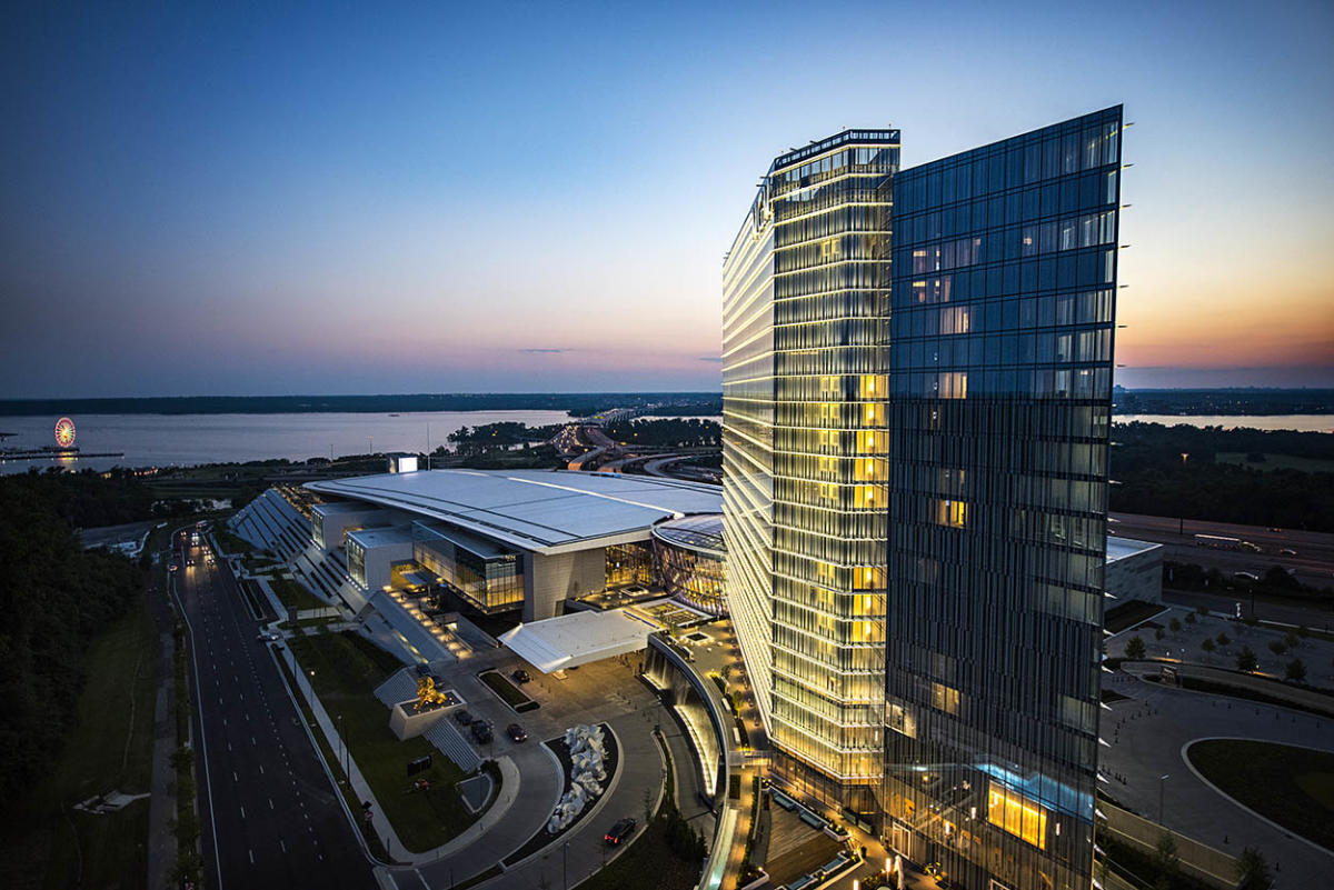 National Harbor Casino