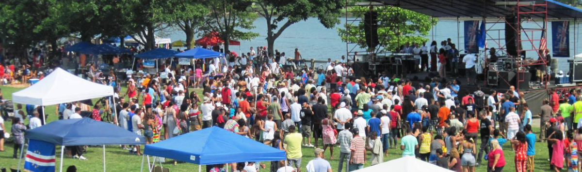 6 Festivals To Check Out This Summer in Providence