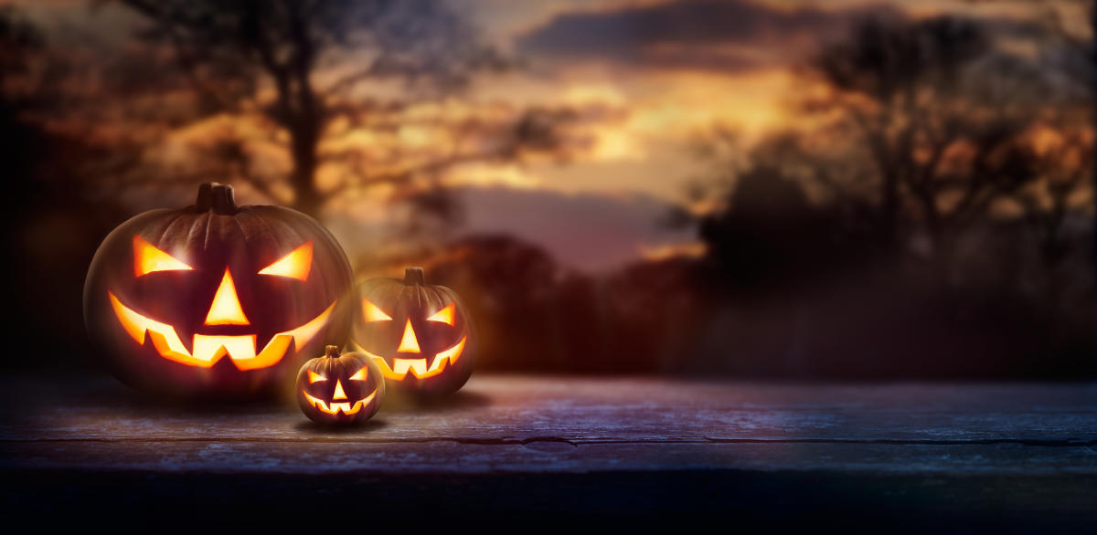 Spirited Fun Haunted Trails And Halloween Events In Prince William Va