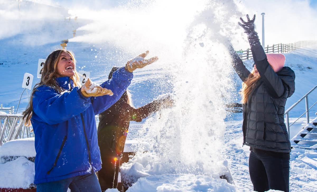 Queenstown Winter Events Guide