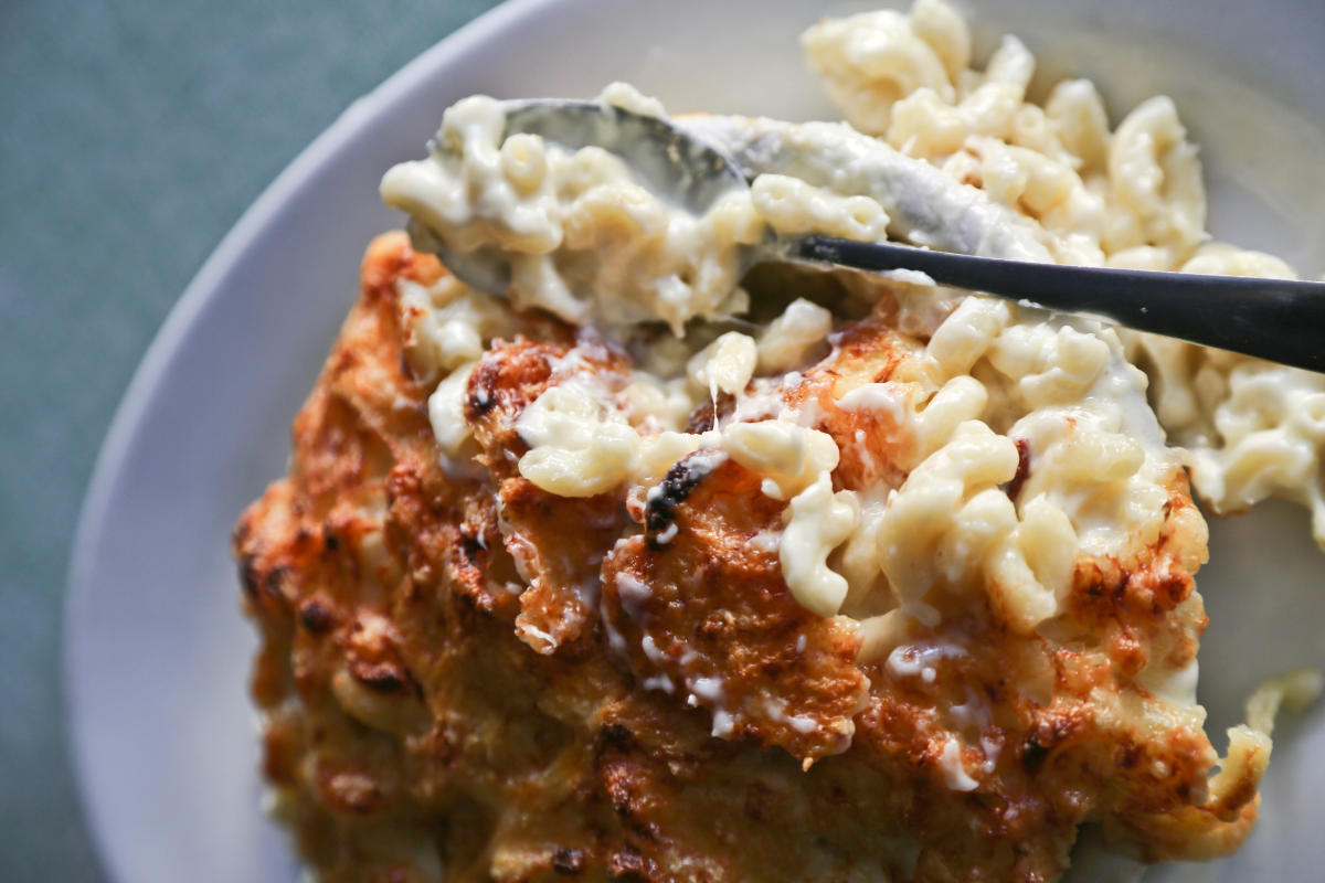 Where To Get Delicious Mac N Cheese In Raleigh N C