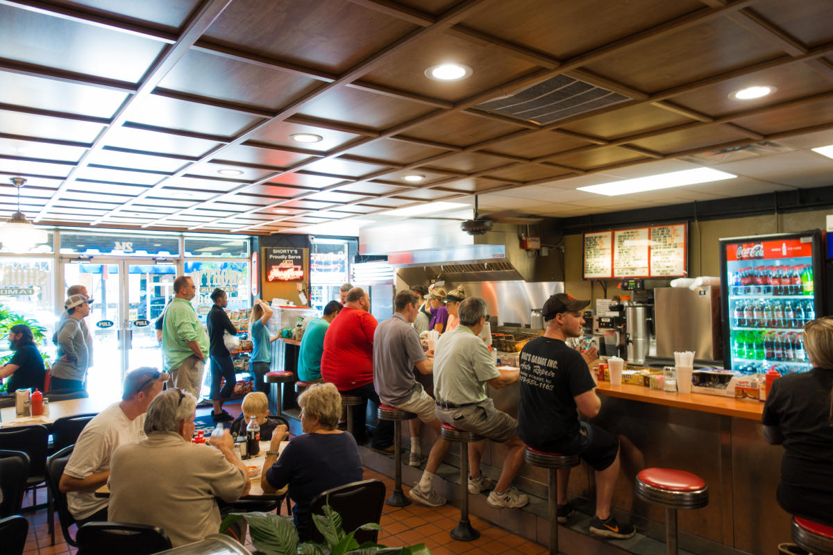 Restaurants In Wake Forest N C
