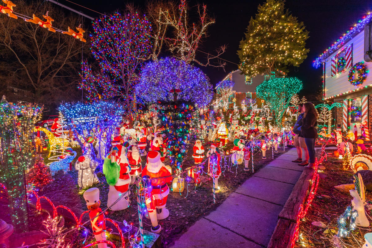 Rva Christmas Events And Tacky Lights 2020 Merry & Bright in RVA: Your Richmond VA Holiday Event Guide