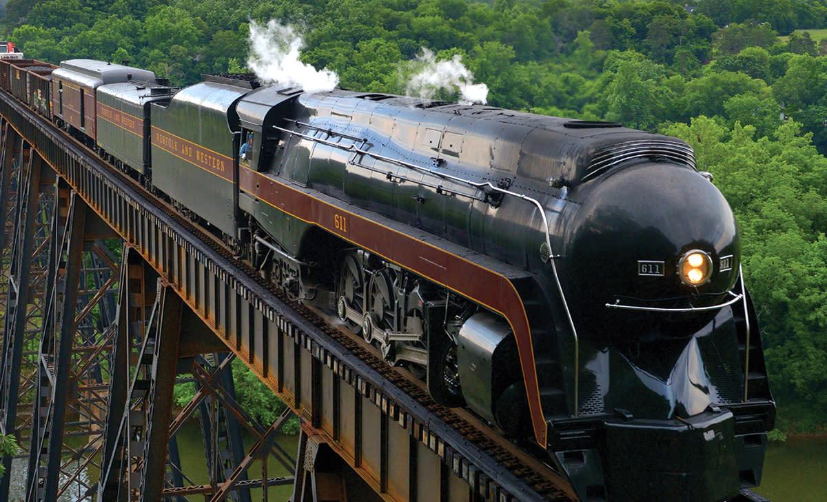 steam train excursions - 1200×728